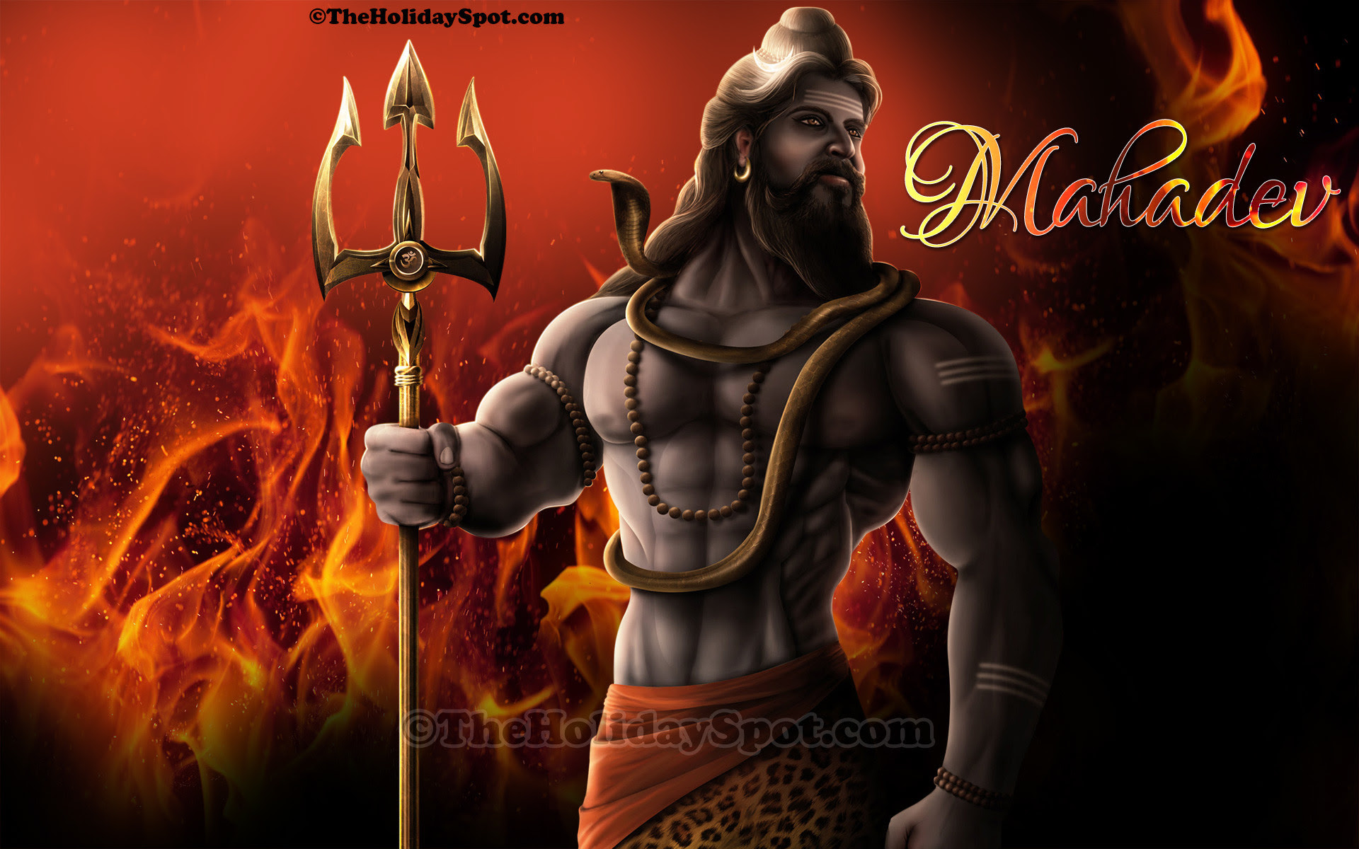 Angry Lord Shiva Hd Wallpapers 1920x1080 Eumolpo Wallpapers