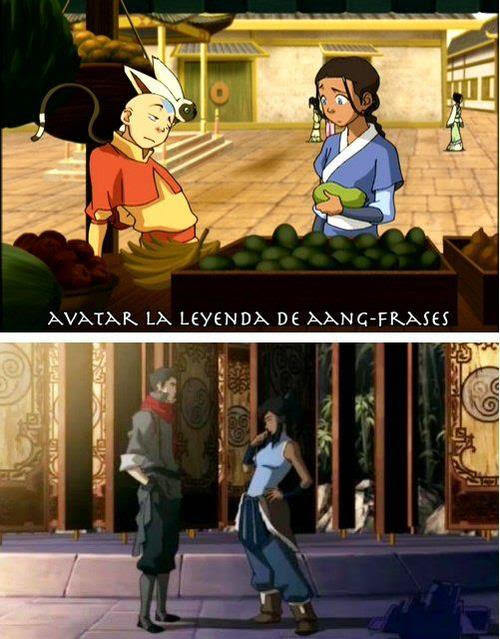 Avatar A Lenda De Korra Imagens Avatar Wallpaper And Background