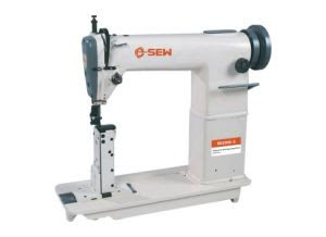 Post-Bed Heavy Material Sewing Machine Se2000-5/6