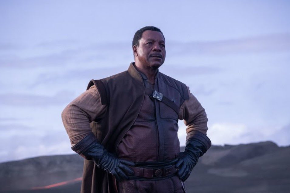 The Mandalorian: Star Wars Celebration Chicago Panel Highlights | Anakin and His Angel