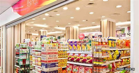 4 cheapest places to buy your daily necessities in S?pore
