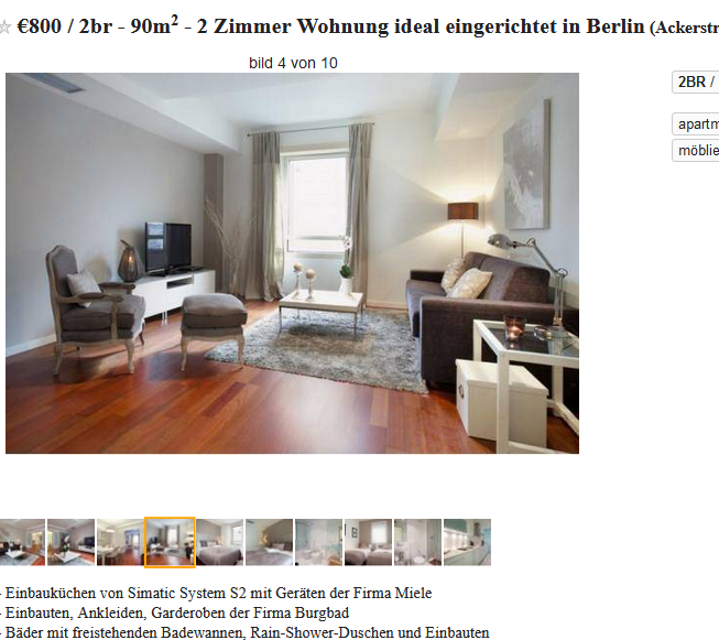 rental scam mit stephanbaier 1 800 2br 90m2 2 zimmer. Black Bedroom Furniture Sets. Home Design Ideas
