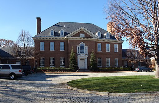 Pennsylvania Governor's Residence
