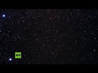 Galaxias captadas por el Telescopio Hubble