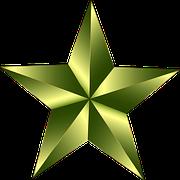 Bintang Emas Gambar gambar gratis di Pixabay