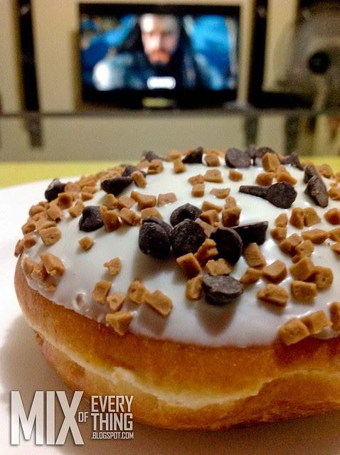 Krispy Kreme Speculoos