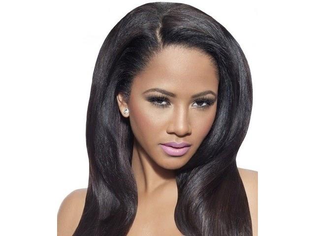 Hair Salon For Curly Hair Nyc