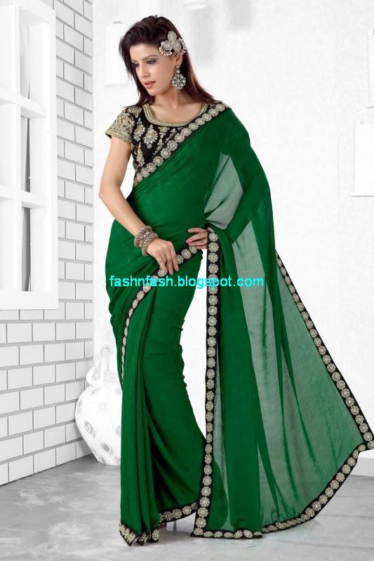 Fashion Amp Fok Saree Designs Lehanga Choli Style