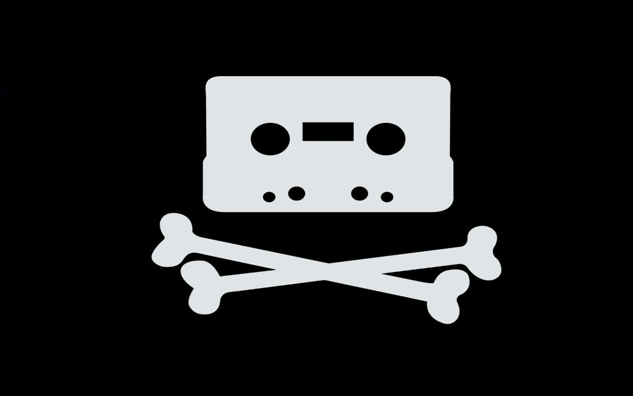 Pirate Music Jolly Roger 1280x800 Wallpaper Entertainment Music