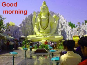 316 Monday Good Morning Images With Lord Shiva Hd Download Tab