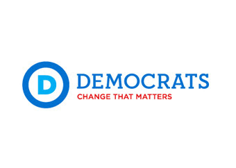 Image result for democrats logo