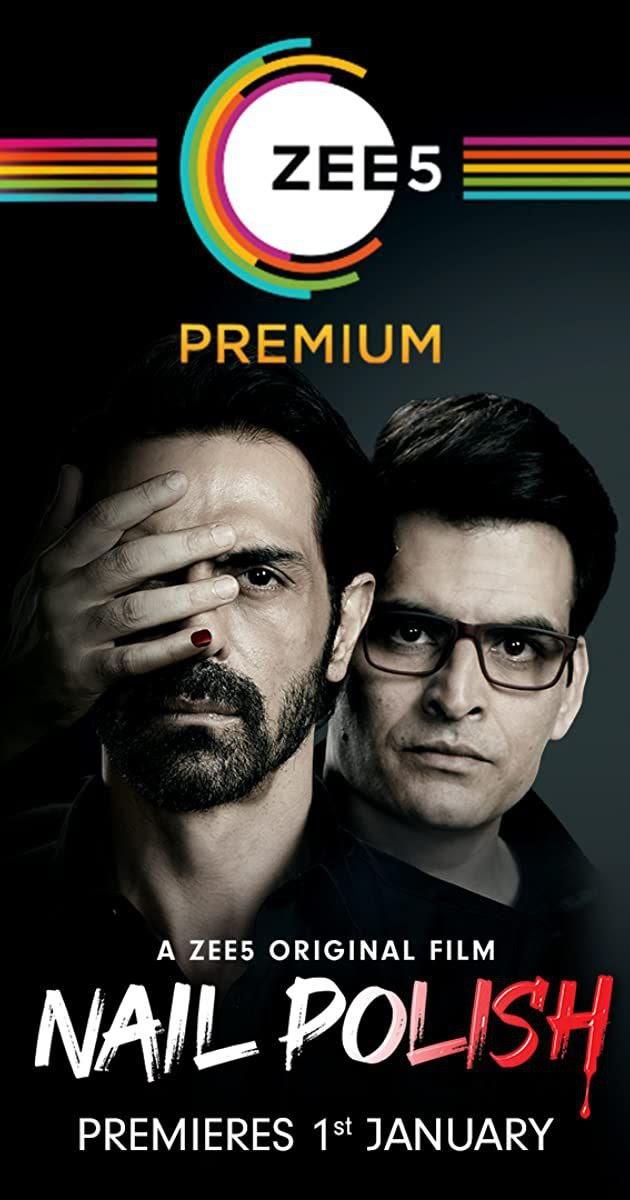 Nail Polish (2021) 480p  720p 1080p WebRip Hindi   Zee5 Film