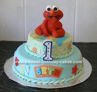 Fantastic Gluten Free Birthday Cake Coolest Elmo Birthday Cake Funny Birthday Cards Online Inifofree Goldxyz