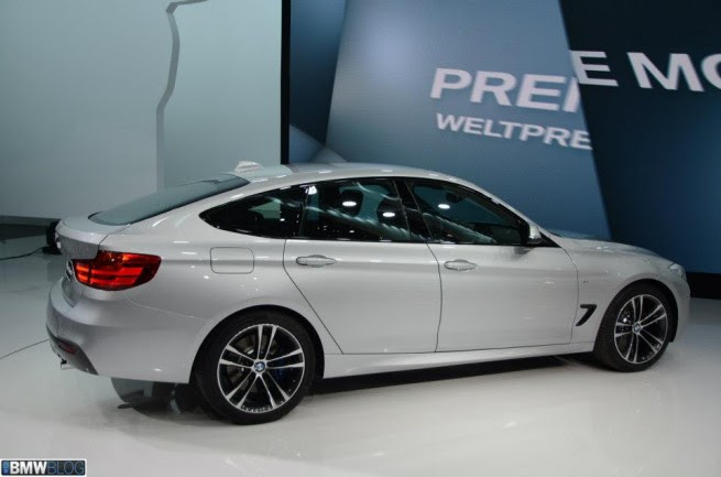 BMW Super Bild: BMW 2002 GT4 Coupe