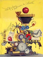 machine pomme draeger