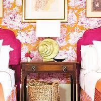 toile-wallpaper - Design, decor, photos, pictures, ideas ...