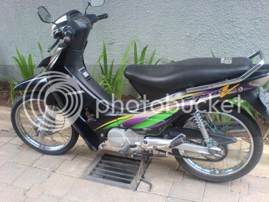 Inilah 7 Motor Honda Yang Paling Gagal Di Indonesia MotoKARS