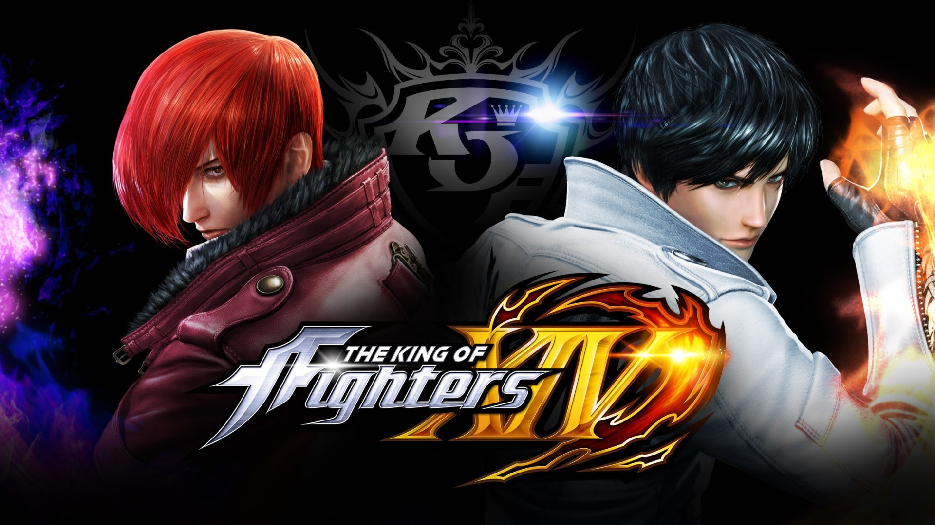 King Of Fighters Wallpaper 57 Images
