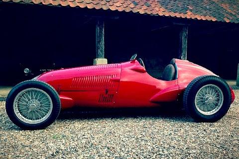 Alfa Romeo Tipo 316
