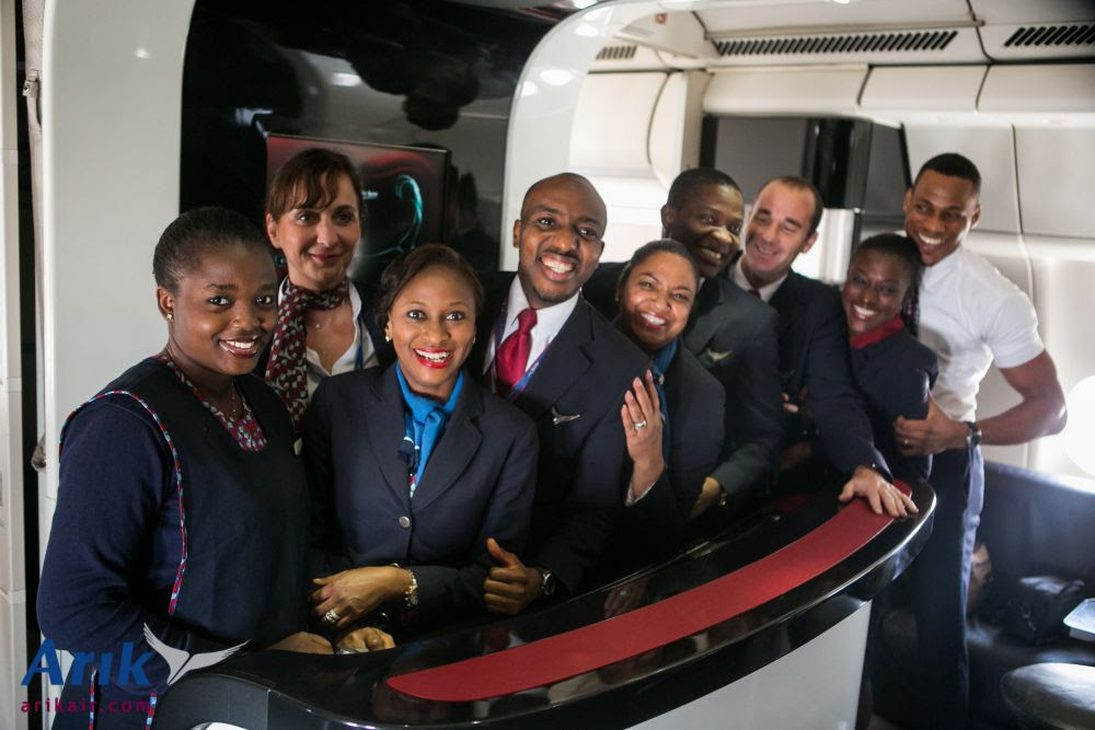 Arik Air launches Flight Services to UAE - BellaNaija - August2014157