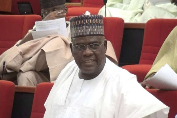 Image result for Intrigues As Goje, Ndume Snub APC, Insist On Contesting