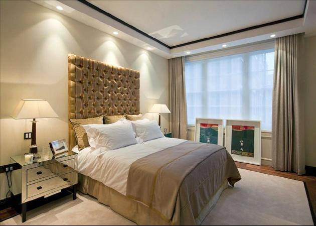 4 bedroom flat for sale in Davies Street, Mayfair, London ...