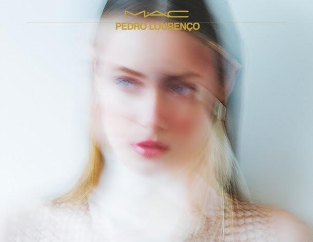 MAC X Pedro Lorenco Collection