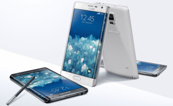 Galaxy Note 4 VS Note Edge pilih mana
