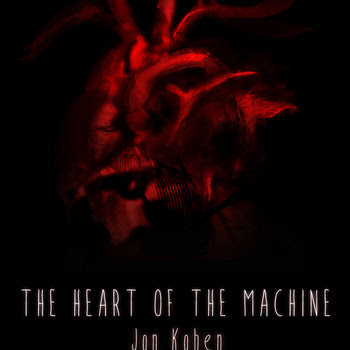 The Heart of the Machine cover art