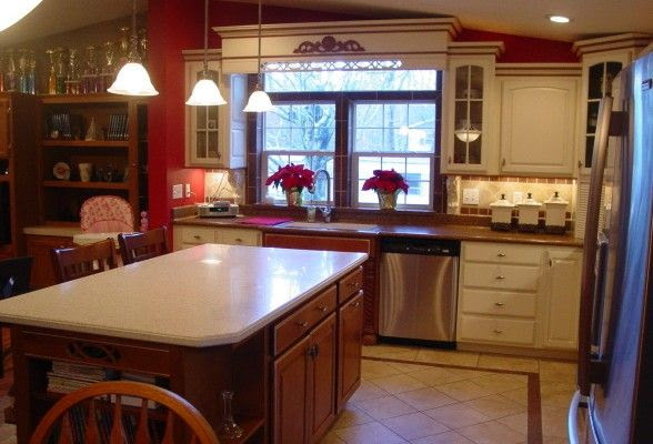 Remarkable Remodeling Mobile Home Walls |  Home Kitchen Remodel Ideas- Mobile  588 x 400 · 45 kB · jpeg