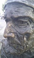 Project.Flickr - Strangers up close - John Cabot