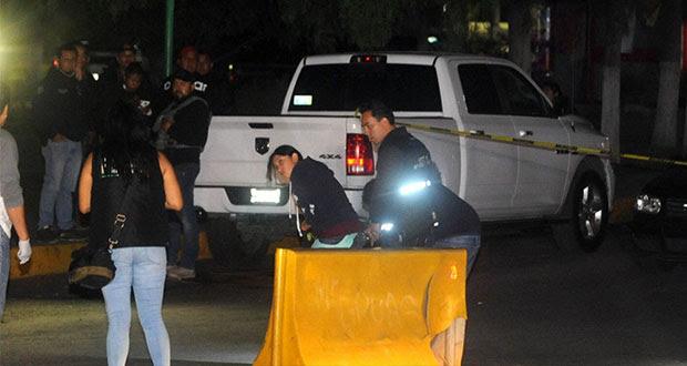 Hombres armados matan a comandante en Cuautitlán Izcalli