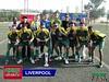 Campeonato Colegial de futebol society começa com disputa do torneio inicio