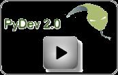 PyDev 2.0