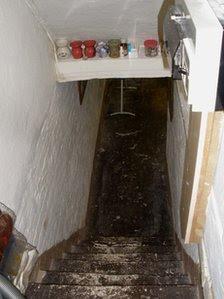 Ashar cellar