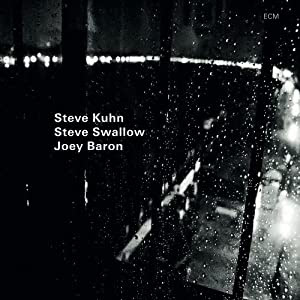 Steve Kuhn  - Wisteria   cover