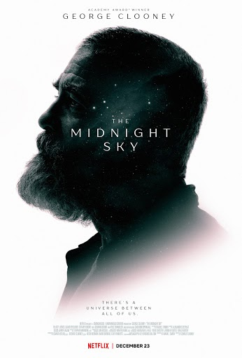 The Midnight Sky 2020 Dual Audio Hindi 720p 480p WEB-DL 990mb And 350mb