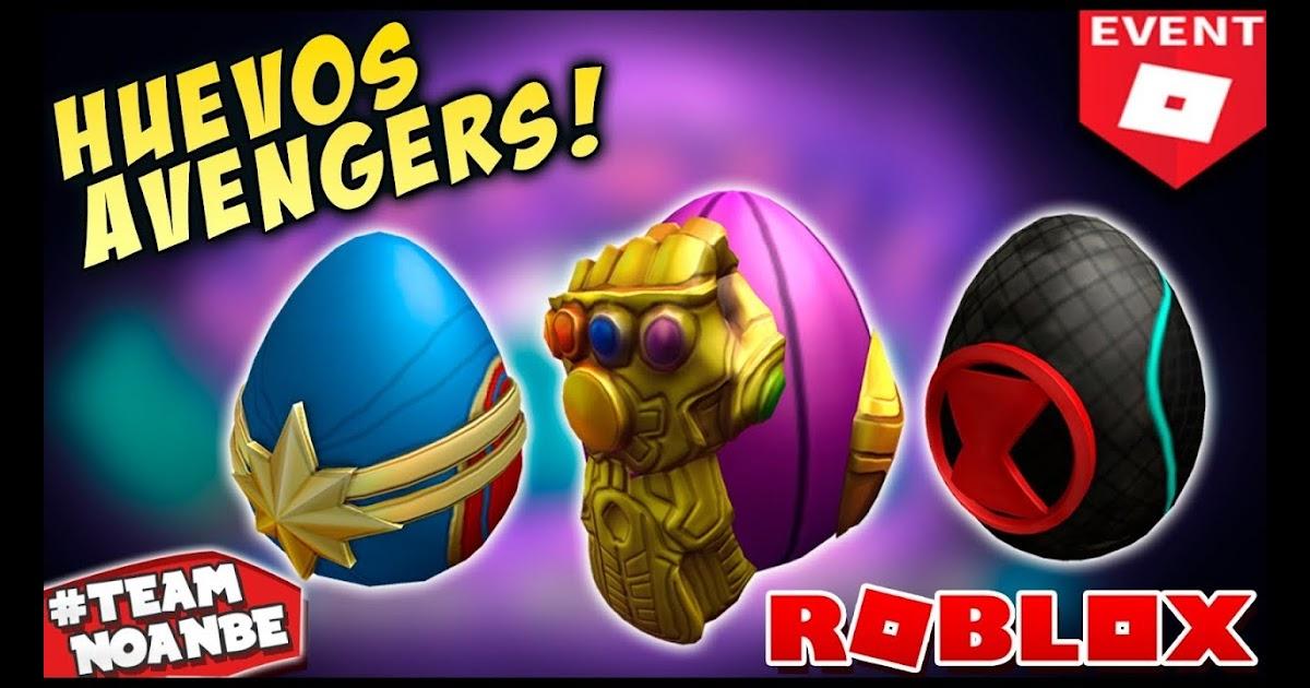 Nuevo Evento Roblox Avengers Endgame Guantelete De Thanos Y