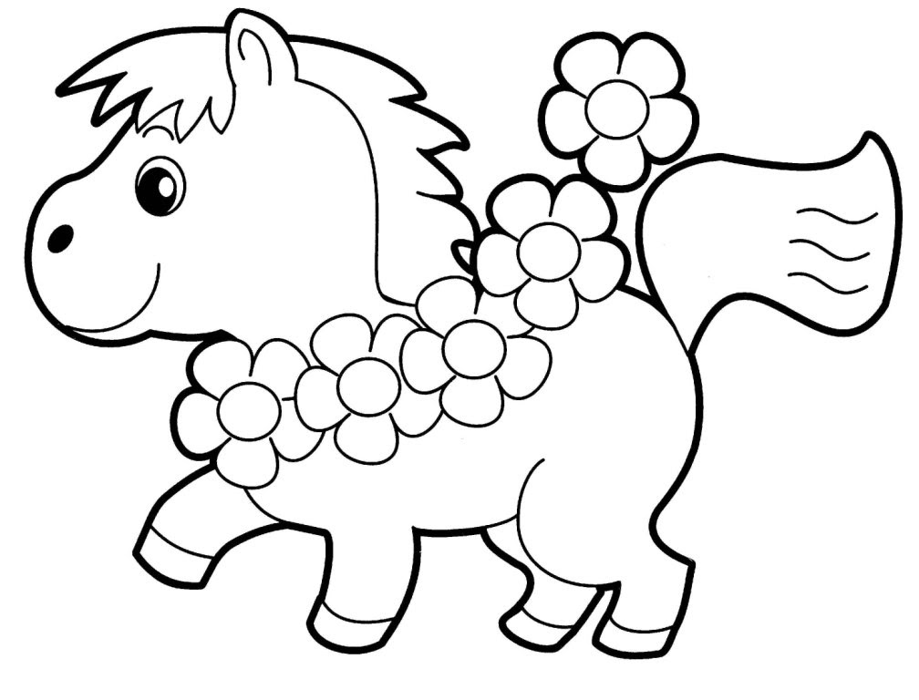 Animal Coloring Pages 20 Coloring Kids | Coloring Pages for ...