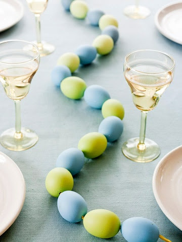 Celebrate Easter--and spring--with these fresh and easy ideas for decorating, crafts, and food.