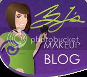 BJ's Makeup Blog