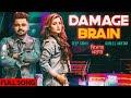 Damage Brain Deep Sidhu Gurlej Akhtar mp3 song download