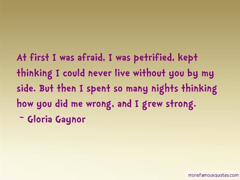 Quotes About You Did Me Wrong Top 39 You Did Me Wrong Quotes From