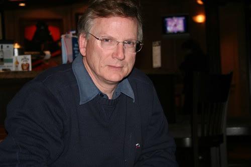 Philip Keane