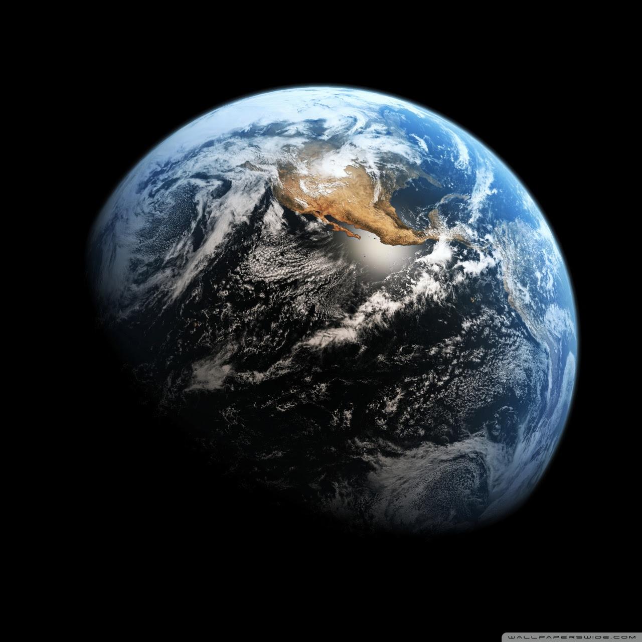 Wallpaper Android Earth Vichart