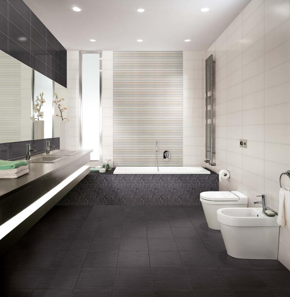 White And Grey Tile Bathroom Top 3 Grey Bathroom Tile Ideas