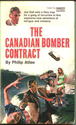 The Canadian Bomber Contract picture