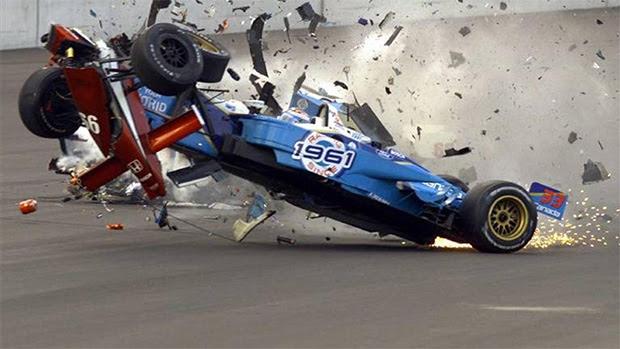 Resultado de imagem para alex zanardi acidente