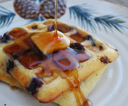 Waffles CU2