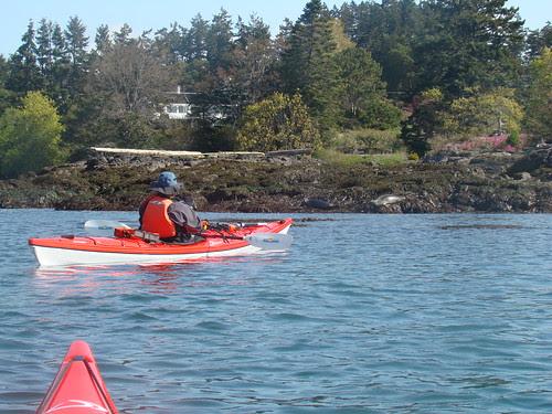 2009-04-26 Albert Head to Witty's Lagoon 050